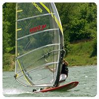 vela e windsurf